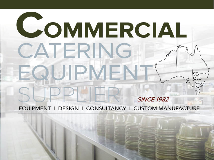 Commercial Catering Equipment Supplier  N8121
