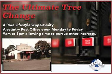 68/043 Post Office, Stationery & Gifts - The Perfect Tree Change with Freehold