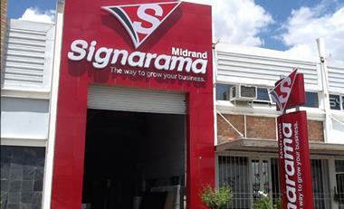Existing retail sign shop| $475,000 +  SAV Sydney| Top sign franchise