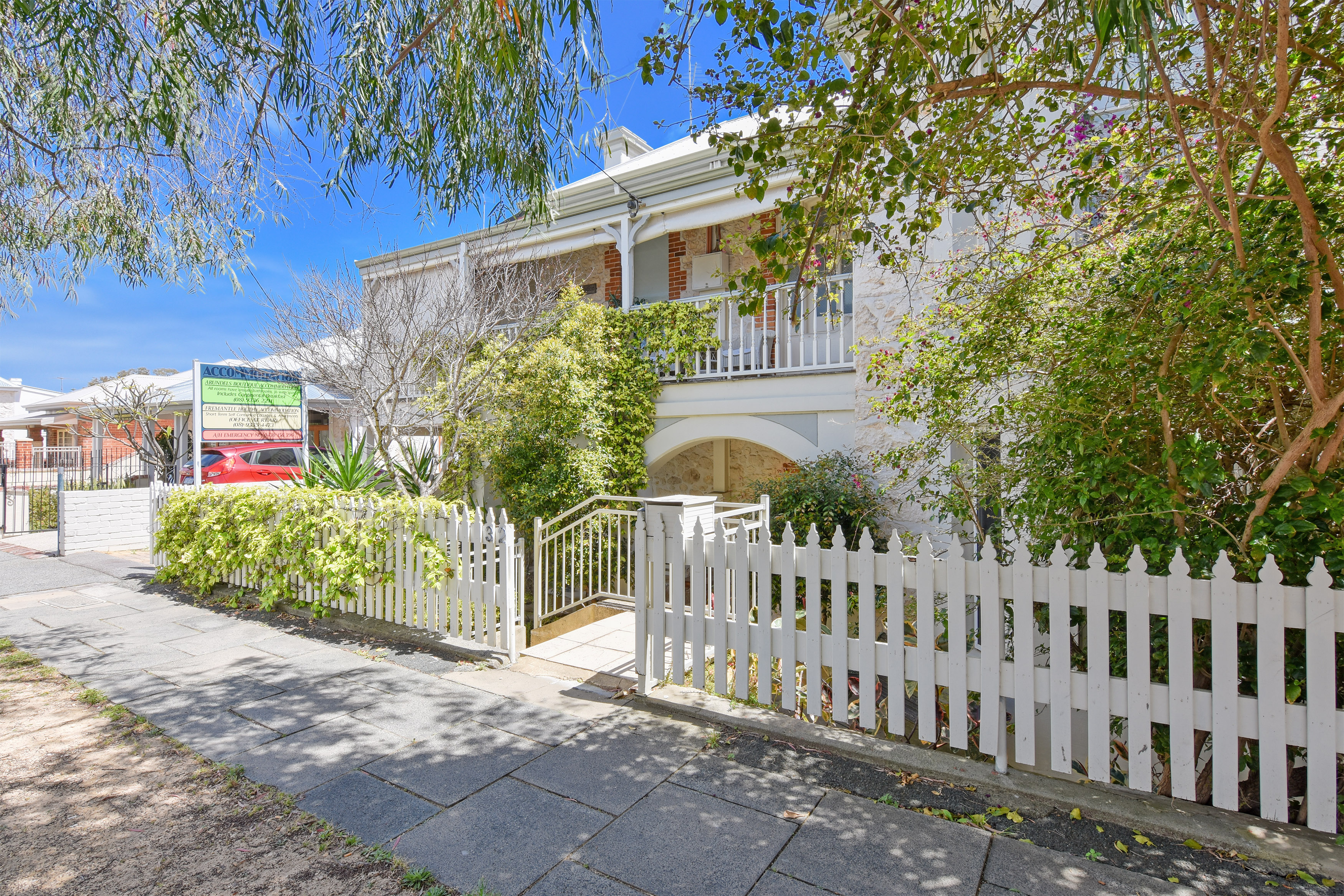 B&B Short Term Accomodation Going Concern Business and Related Property for Sale