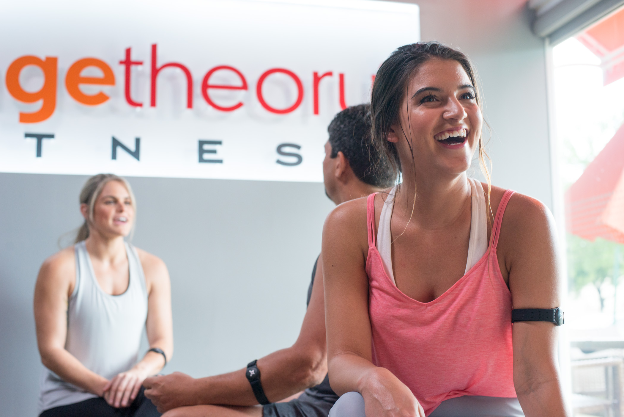 Get more life with one of Australia's fastest growing fitness franchises