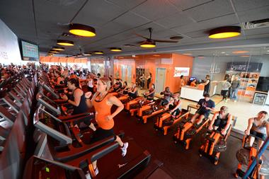 Get more out of life with an Orangetheory Fitness franchise