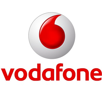Vodafone Australia - Business Unit Logo