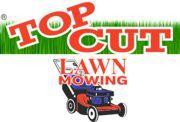 TOP CUT LAWN MOWING FRANCHISES