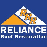 Reliance Roof Restoration Logo