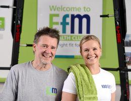 Boutique group PT studio - EFM Health Clubs Payneham