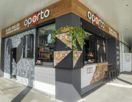 Oporto Restaurant Opportunity at Burleigh Heads QLD