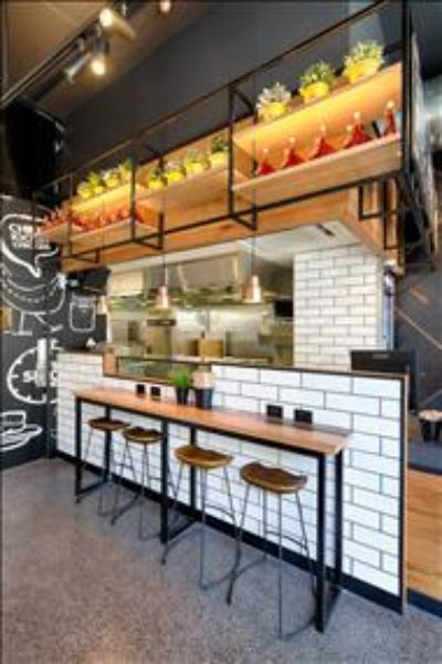 Oporto Restaurant Opportunities in Melbourne?