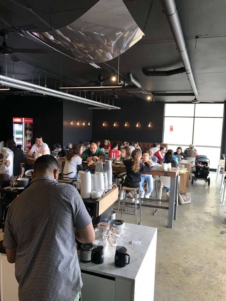 Cafe Restaurant – Great Profit – Brand New Fitout | Canterbury