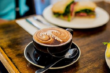 5 Day Industrial Cafe Takeaway - South Sydney suburb near M5