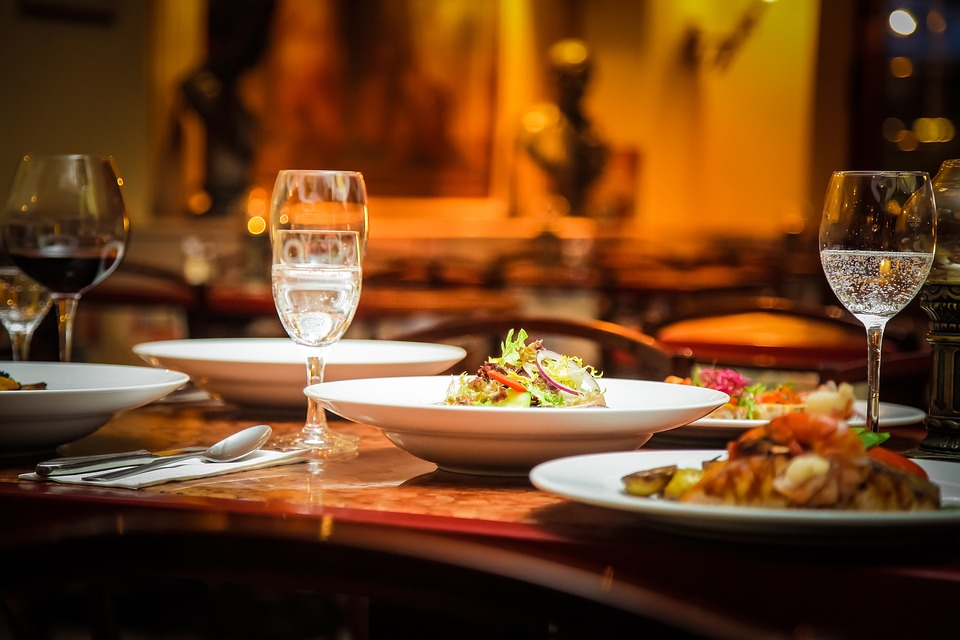 Very Busy Profitable Thai Restaurant | Well Presented | Perfect Central Location