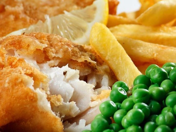 Seafood Fish & Chips Takeaway - Very Easy & Profitable - Great Western Suburb