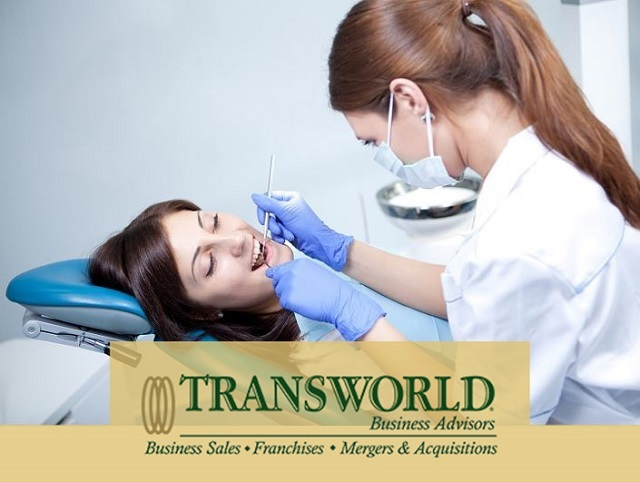 EOI - Dental Practice Opportunity near Retirement Village