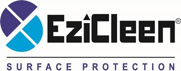 EziCleen Protective Coatings  Logo