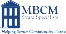 MBCM Strata Specialists Logo