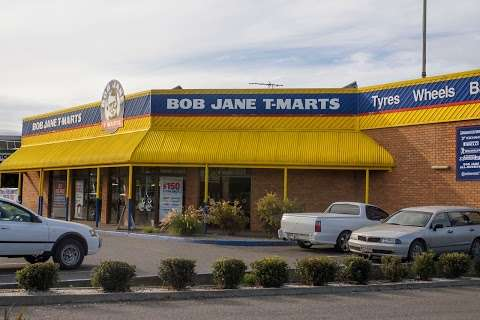Bob Jane T-Marts Modbury Franchise Opportunity (Tyres, Wheels & Batteries)