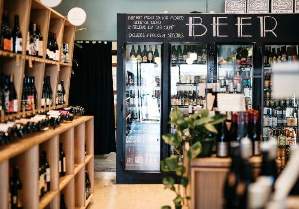 Franchised Bottle Shop - Numurkah RW1029