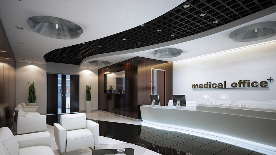 Medical Centre Freehold - MW1039