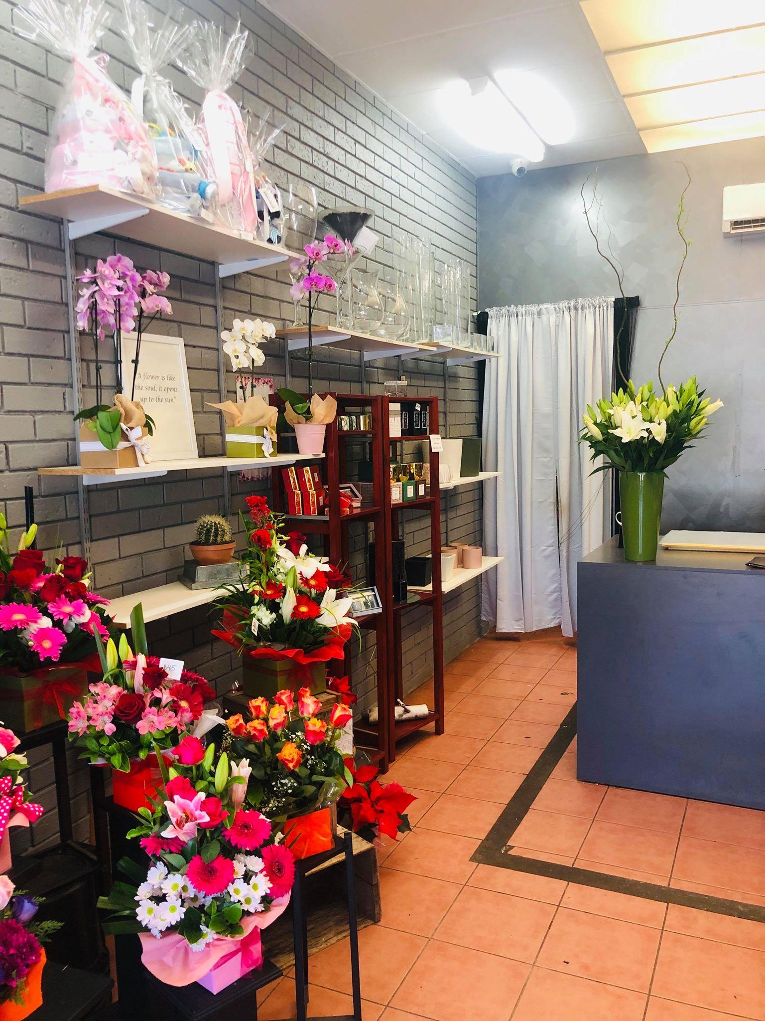 Florist - MW1035
