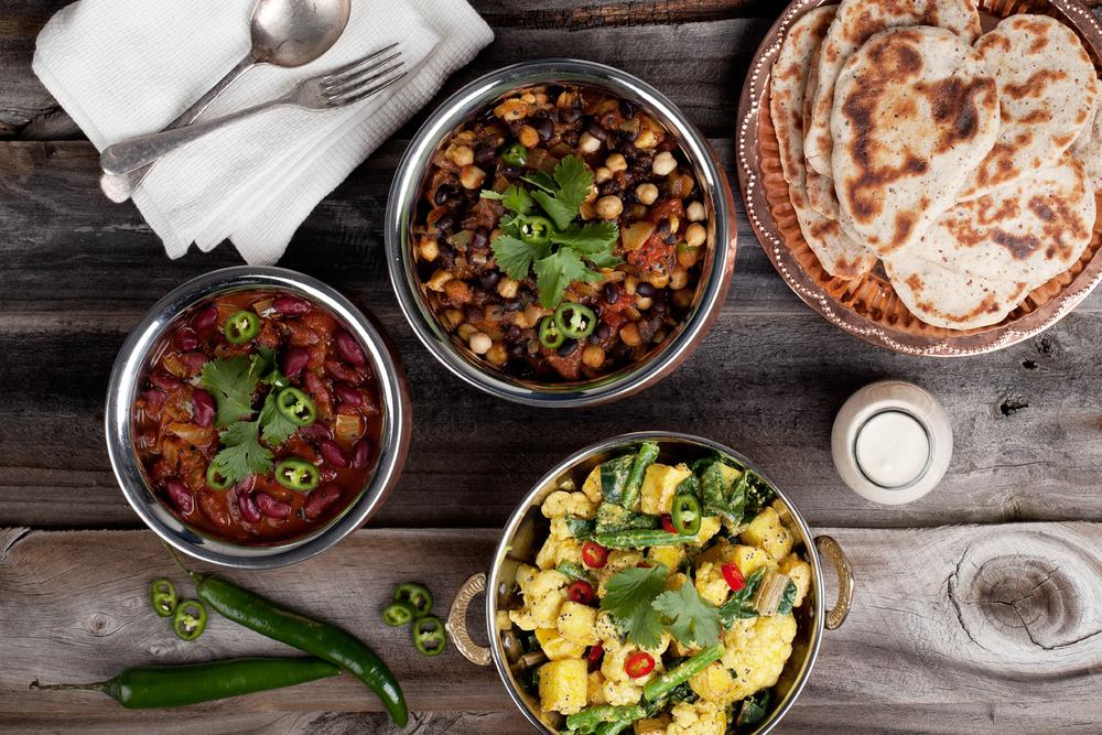 Indian Cafe - Werribee RW1026