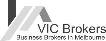 Vic Brokers Logo