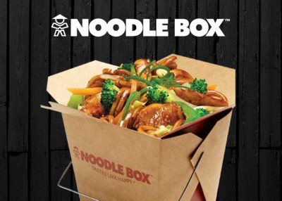 Noodle Box on the Gold Coast - MUST BE SOLD!