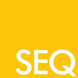 SEQ Business Sales Logo