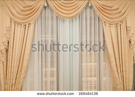CURTAIN MANUFACTURING BUSINESS FOR SALE