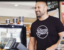 Quality Coffee, Quality brand! Gloria Jean's franchise available. Enquire today!