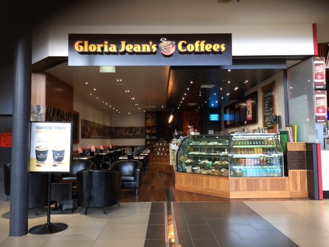 Quality coffee & food for customers on the run! Gloria Jean's Coffees Resale