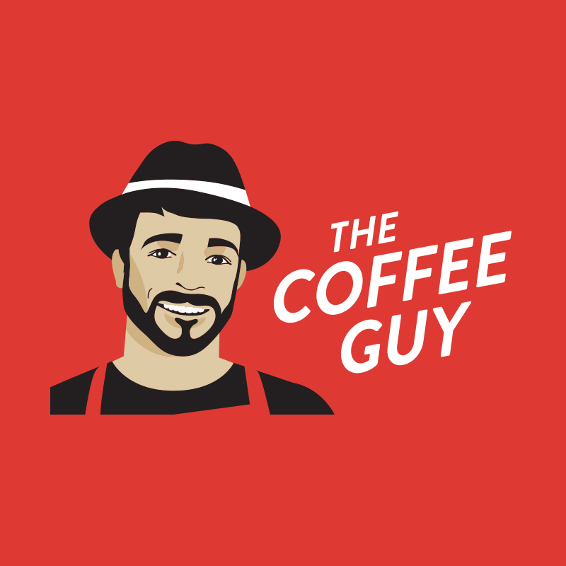 Be That Coffee Guy! Drive into your career in 2019! Apply now!