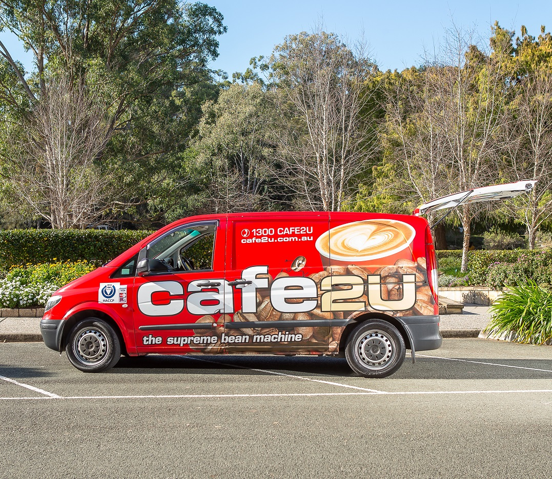 Drive Your Career in 2019! Join AUS No1 Coffee Mobile Franchise. Apply Now!