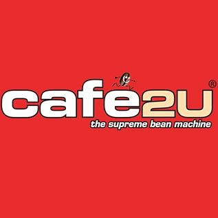Cafe 2U Logo