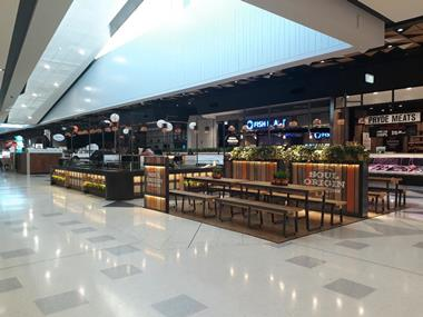 Soul Origin – well established business in prominent South West Shopping Centre