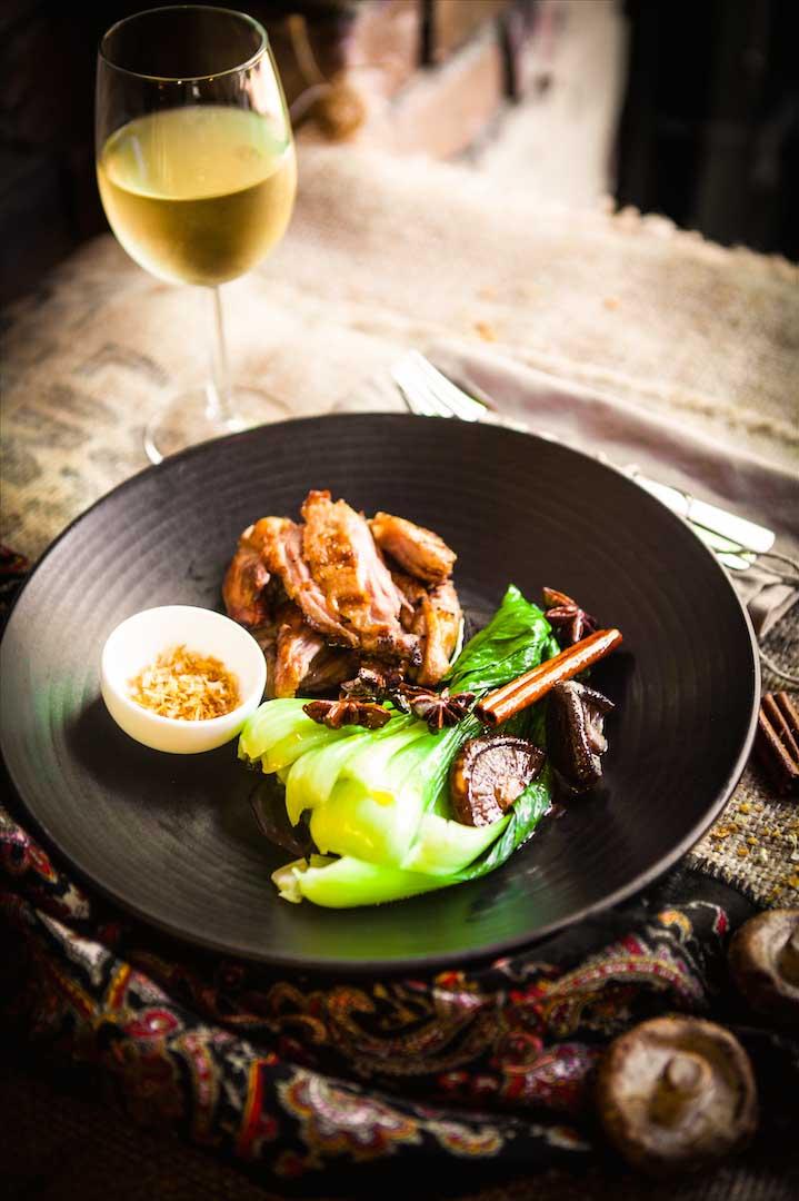 monkey king thai casual dining restaurant franchise. Black Bedroom Furniture Sets. Home Design Ideas