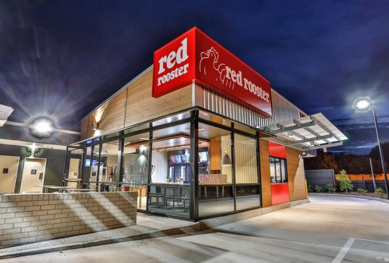 18145 Red Rooster - Exciting Opportunity To Own A Highly Profitable Business