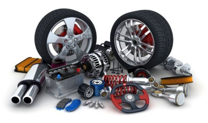 18098 Automotive Aftermarket Parts & Tool Wholesale/Distributor