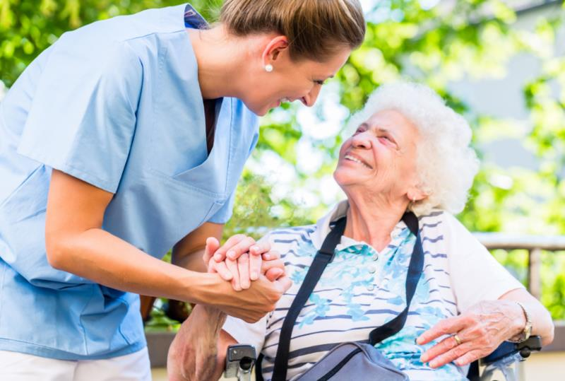 18182 Buy Into the Niche Market of Community Nursing Services