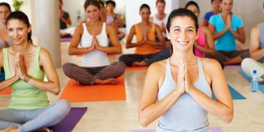 17012- BARGAIN SALE! Yoga, Health Services and Caf facility all under one roof !