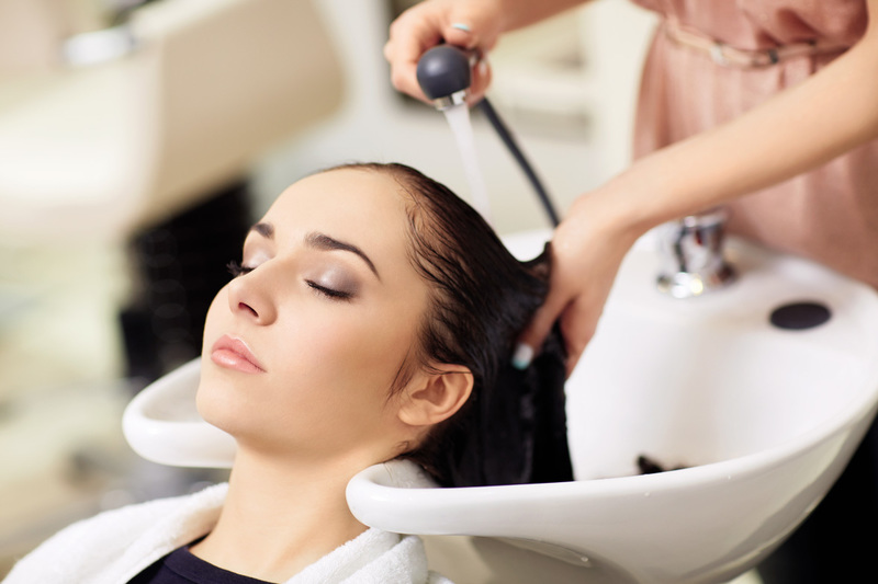 18062 Professional and Well Established Hair Salon in Brisbane South