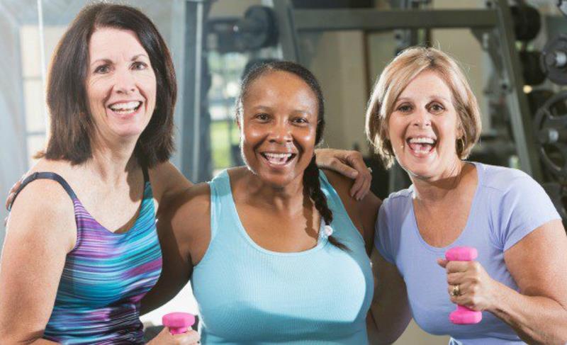 18156 Profitable Curves Gym - Great Work Life Balance