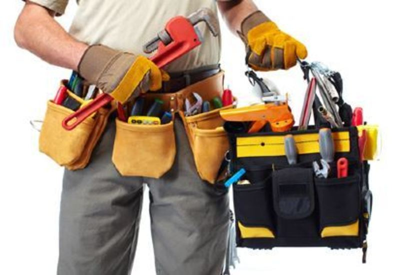 18065 Handyman Maintenance Business with room for growth