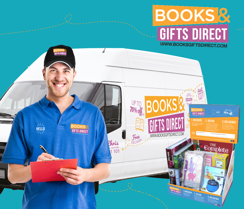 ESS020 Books & Gifts Direct Franchise - Southern Suburbs