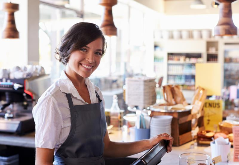 18246 Profitable Convenience Store