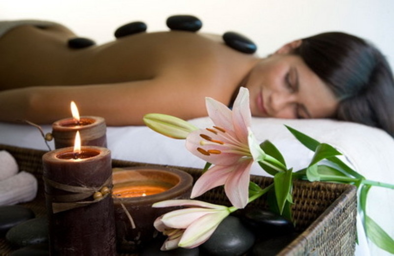 18024-Health and Beauty Salon- Unique holistic health, beauty and well-being cen