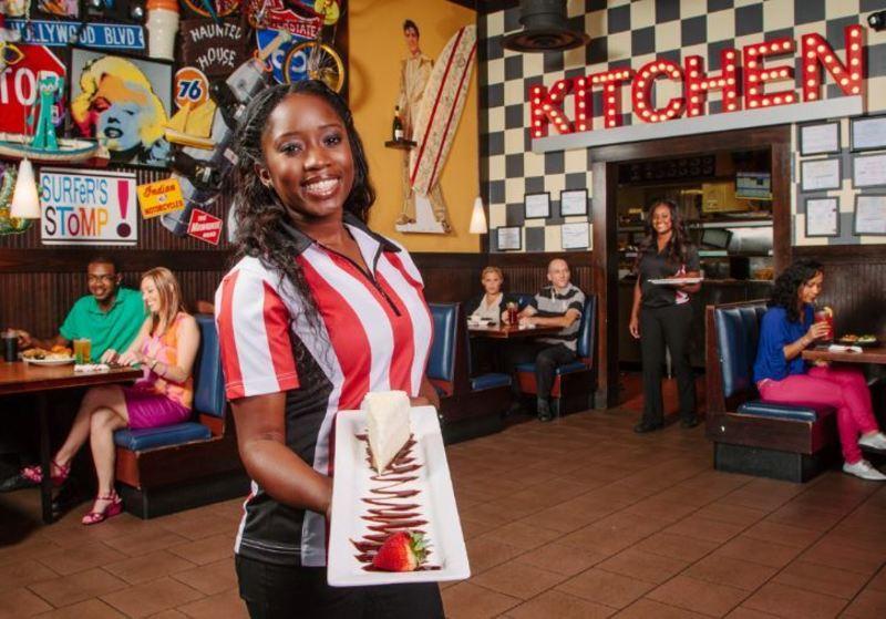 18210 Restaurant Cafe / American Diner - Sydney West