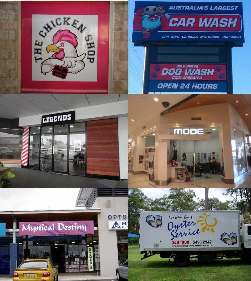 18238 Fully Established Sign Writing Company - Run This Business From Anywhere