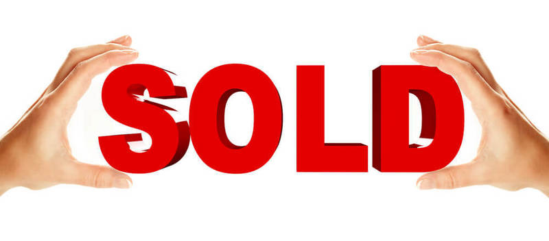 SOLD BY BONZA BUSINESS & FRANCHISE SALES