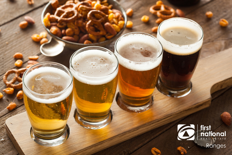 18236 Highly Regarded and Profitable Craft Beer Bar