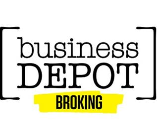 Business Depot Broking Logo